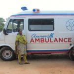 Auroville Ambulance